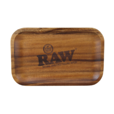 RAW TRAY WOOD DREWNIANA TACKA RAW
