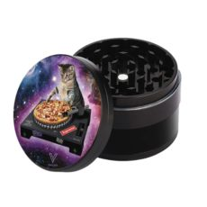 Grinder Cloud 9 Dj Cat V Syndicate 4 częściowy 50mm non-stick